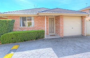 Picture of 3/1-3 Hampden Road, South Wentworthville NSW 2145