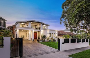 Picture of 51 Rickard  Road, Strathfield NSW 2135