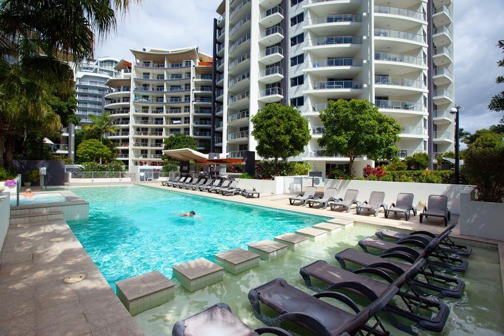 144 Trilogy 21 Cypress Avenue, Surfers Paradise QLD 4217, Image 1