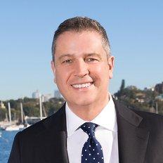 Andrew Birbeck, Sales representative