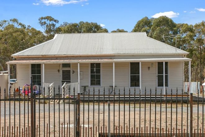 Picture of 1228-1230 Maryborough Dunolly Road, BET BET VIC 3472