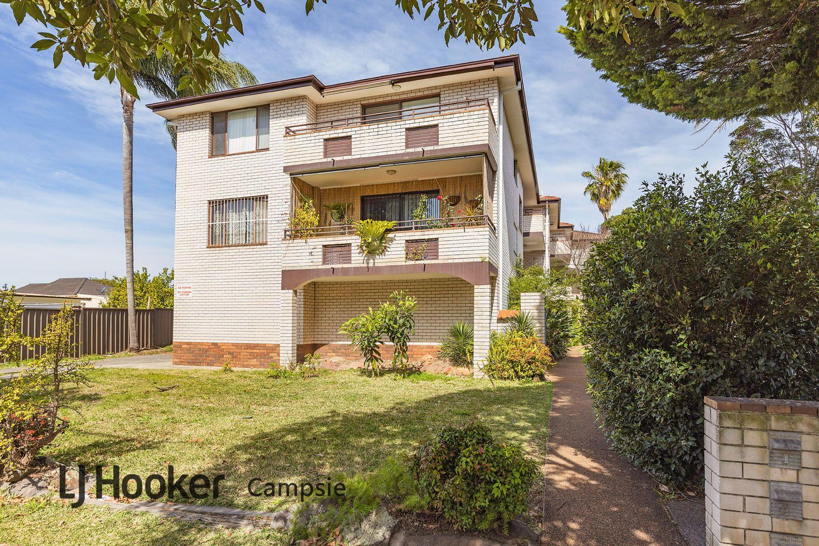 9/2-4 Seventh Avenue, Campsie NSW 2194, Image 0