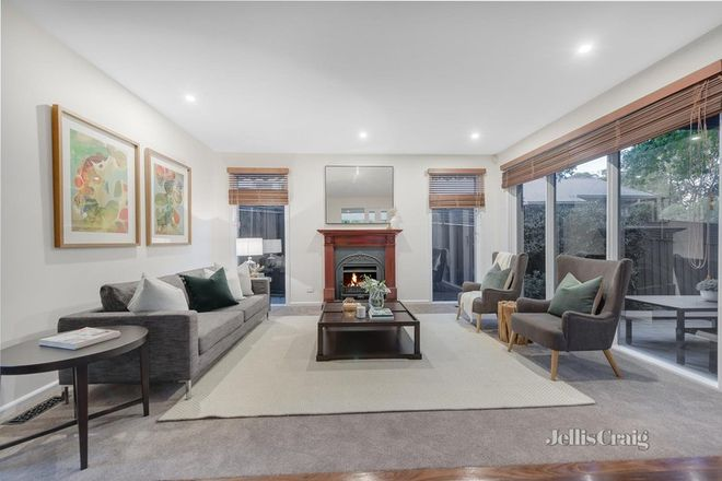 Picture of 6a King Street, BALWYN VIC 3103