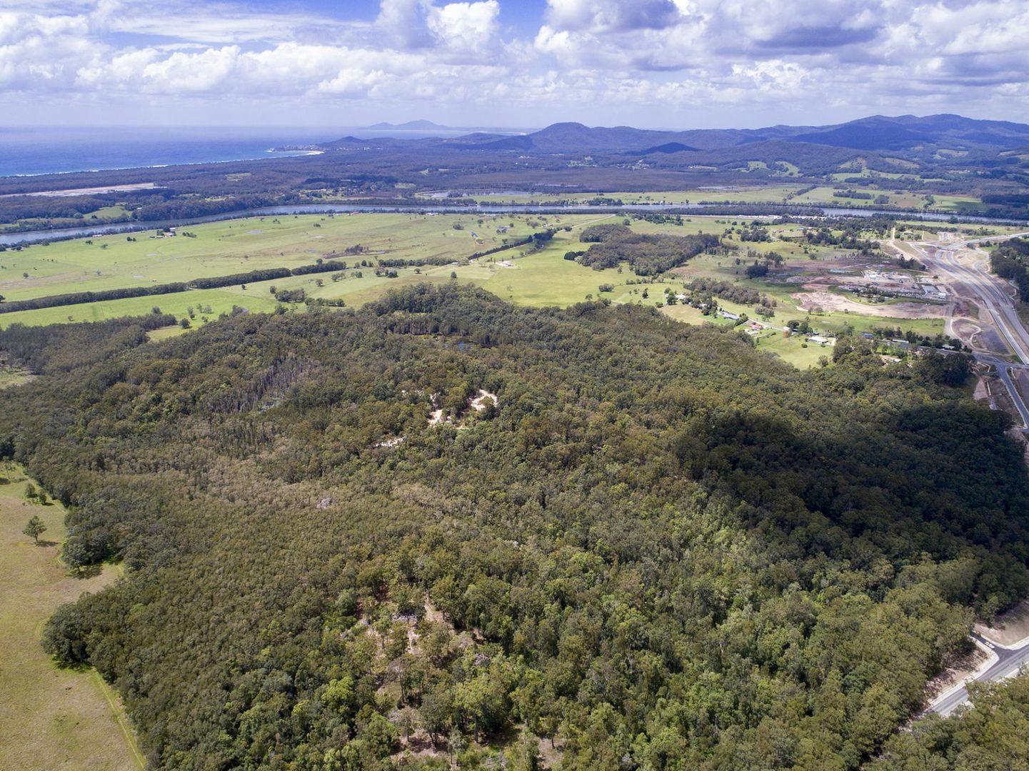 Lot Rosella Drive, North Macksville NSW 2447, Image 2