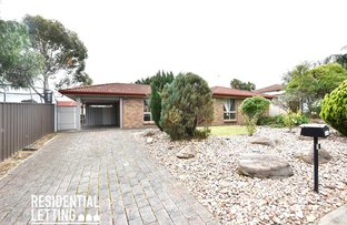 Picture of 1 Gibson Court, Woodcroft SA 5162