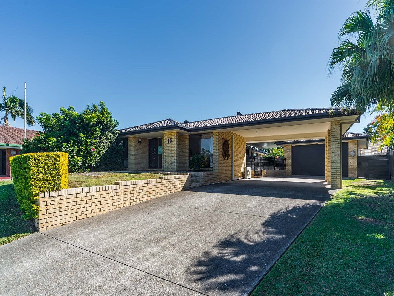 15 Latrobe Avenue, Helensvale QLD 4212, Image 2