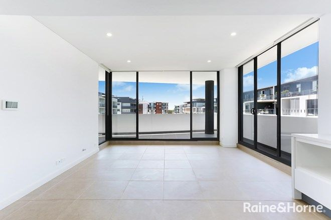 Picture of 405/3 Madden Close, BOTANY NSW 2019