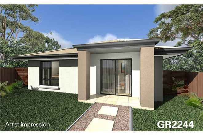 Picture of Lot 41 Tarrant Drive, MUDGEERABA QLD 4213