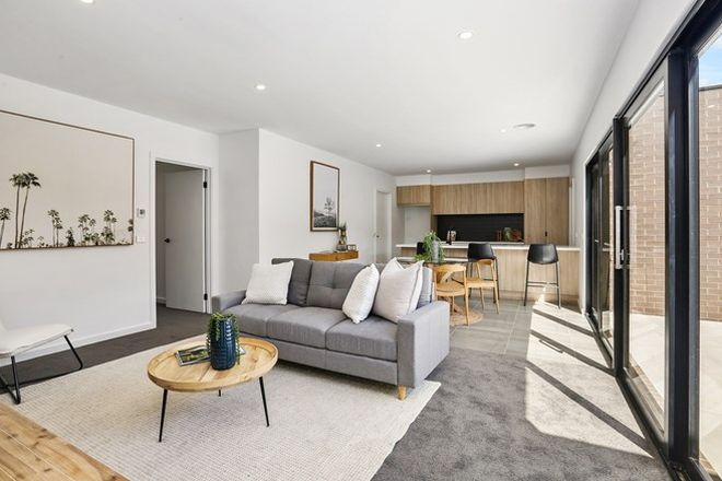 Picture of 4/16-18 Yaraan Street, BELL PARK VIC 3215