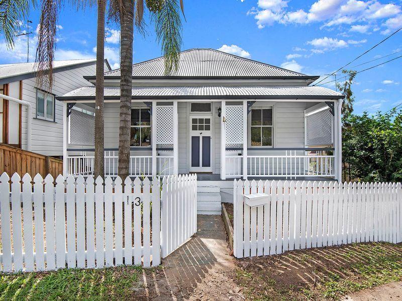 13 Howard Street, Paddington QLD 4064, Image 0