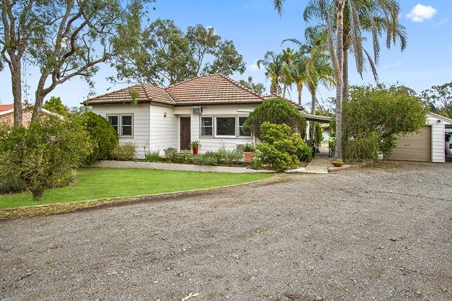 Picture of 13 Hughes Street, LONDONDERRY NSW 2753