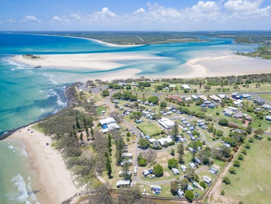 lot 31 Welch street, Elliott Heads QLD 4670, Image 2