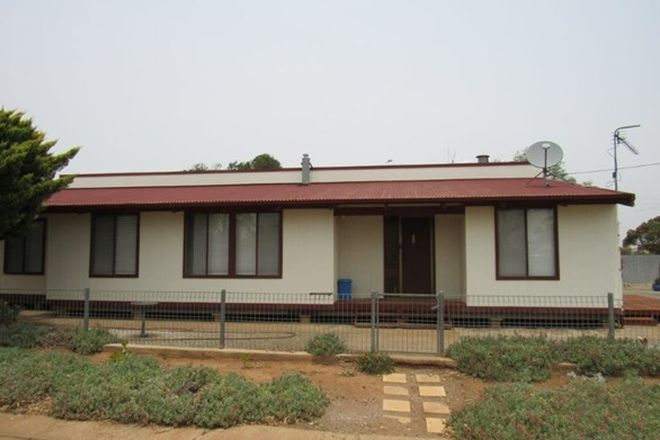 Picture of Lot 134 Fifth Street, CARRIETON SA 5432