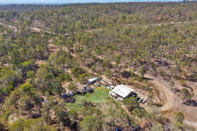 Picture of 100 Bishops Road, DALYSFORD QLD 4671