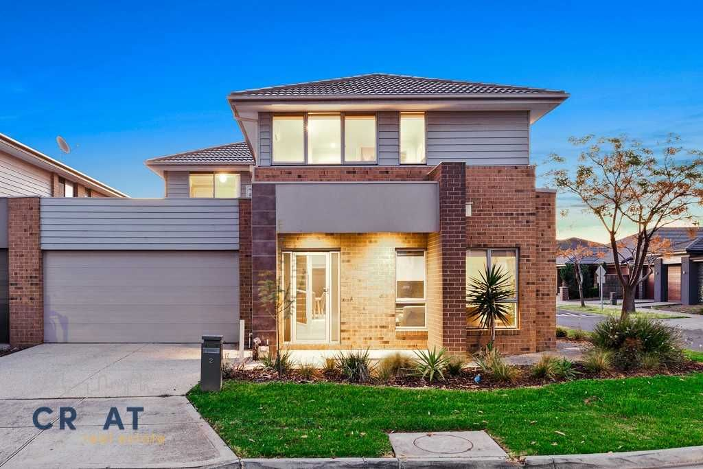 2 Struga Road, Sunshine West VIC 3020, Image 0