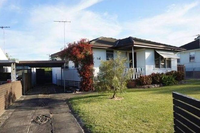 Picture of 10 Unwin Road, CABRAMATTA WEST NSW 2166