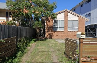Picture of 61 Wongara Street, Clayfield QLD 4011