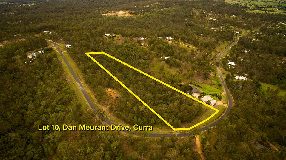 LOT 10 Dan Meurant Drive, Curra QLD 4570, Image 2