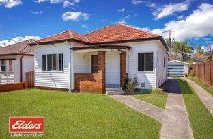 54 BOMBAY STREET, Lidcombe NSW 2141