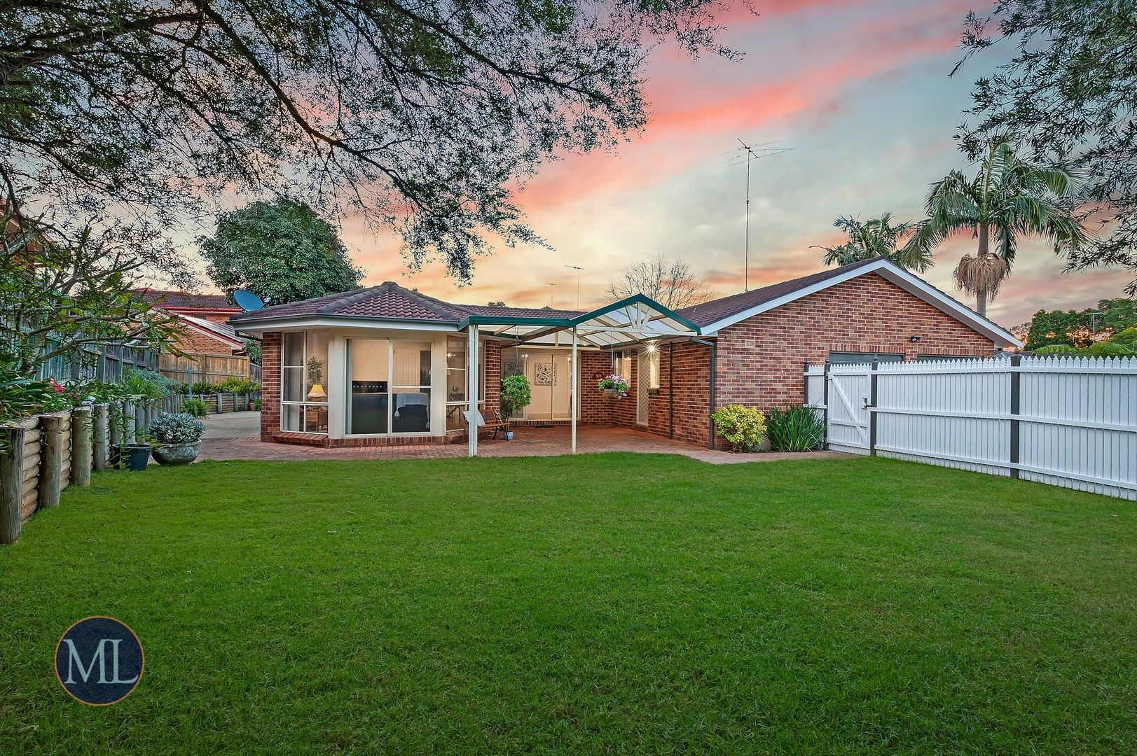 25 Thomas Wilkinson Avenue, Dural NSW 2158, Image 0