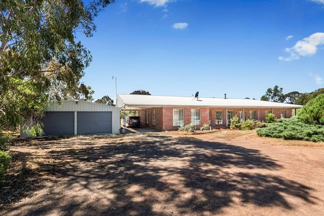 Picture of 79 McKeone Road, WELLSFORD VIC 3551