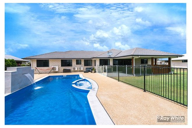 Picture of 31 Riverside Drive, PARKHURST QLD 4702