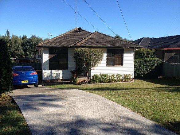 32 Pineleigh Road, Lalor Park NSW 2147, Image 0