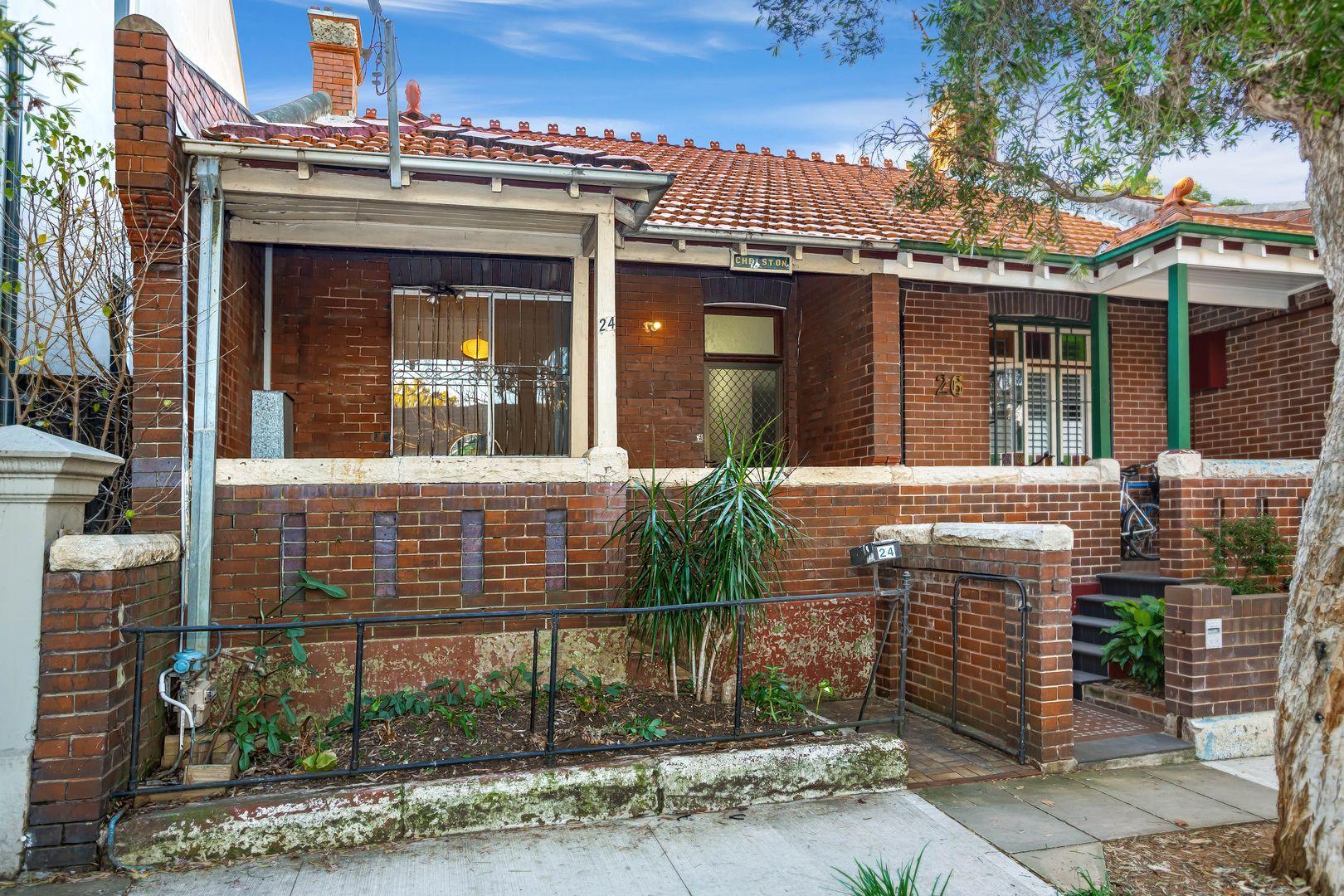 24 Linthorpe Street, Newtown NSW 2042, Image 0