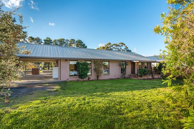 Picture of 22 Franklin Street, MALDON VIC 3463
