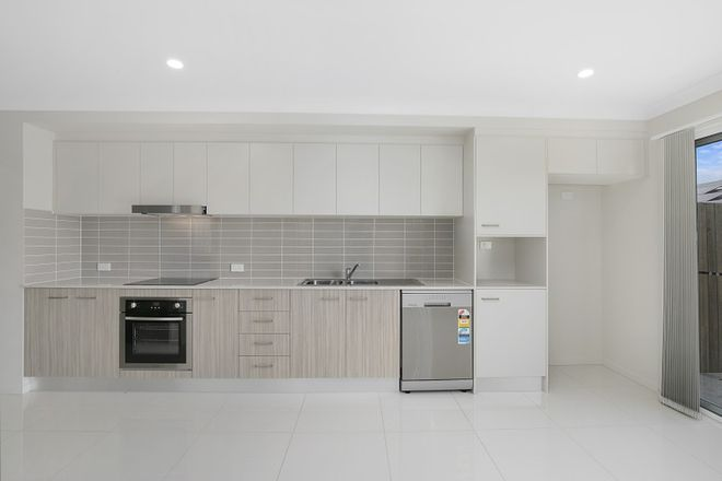 Picture of 1/11 Mount Crosby Street, PARK RIDGE QLD 4125