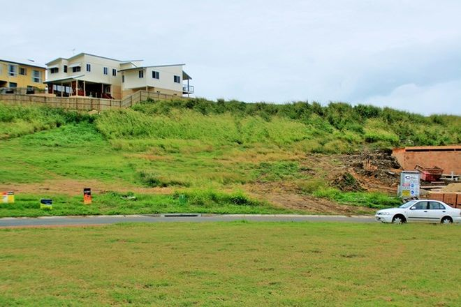 Picture of 8 Doveshell Crescent, ZILZIE QLD 4710