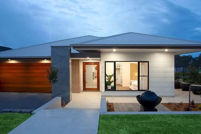 Picture of Lot 250 Olivia PL, RICHMOND QLD 4740