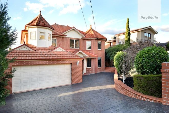 Picture of 41 Progress Road, ELTHAM NORTH VIC 3095