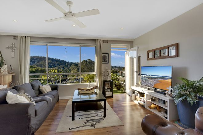 7/4 Livingstone Place, NEWPORT NSW 2106