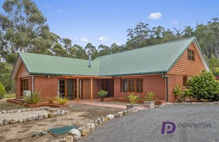 Picture of 110 Benbows Road, Oyster Cove TAS 7150
