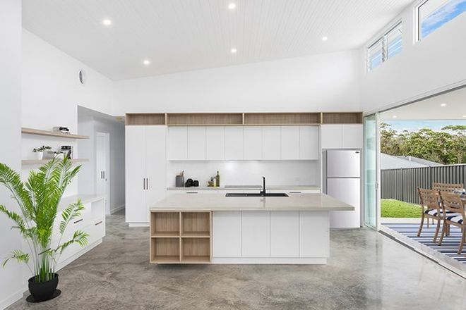Picture of 6 Galiga  Crescent, DOLPHIN POINT NSW 2539