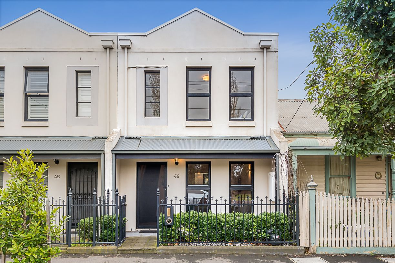 46 Evans Street, Port Melbourne VIC 3207, Image 0