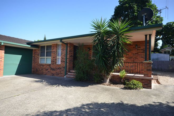 Picture of 2/27 Peppermint Crescent, WAUCHOPE NSW 2446