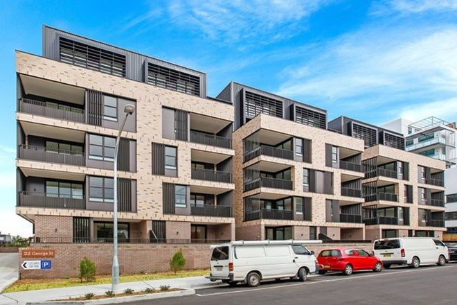 Picture of 22 George Street, LEICHHARDT NSW 2040