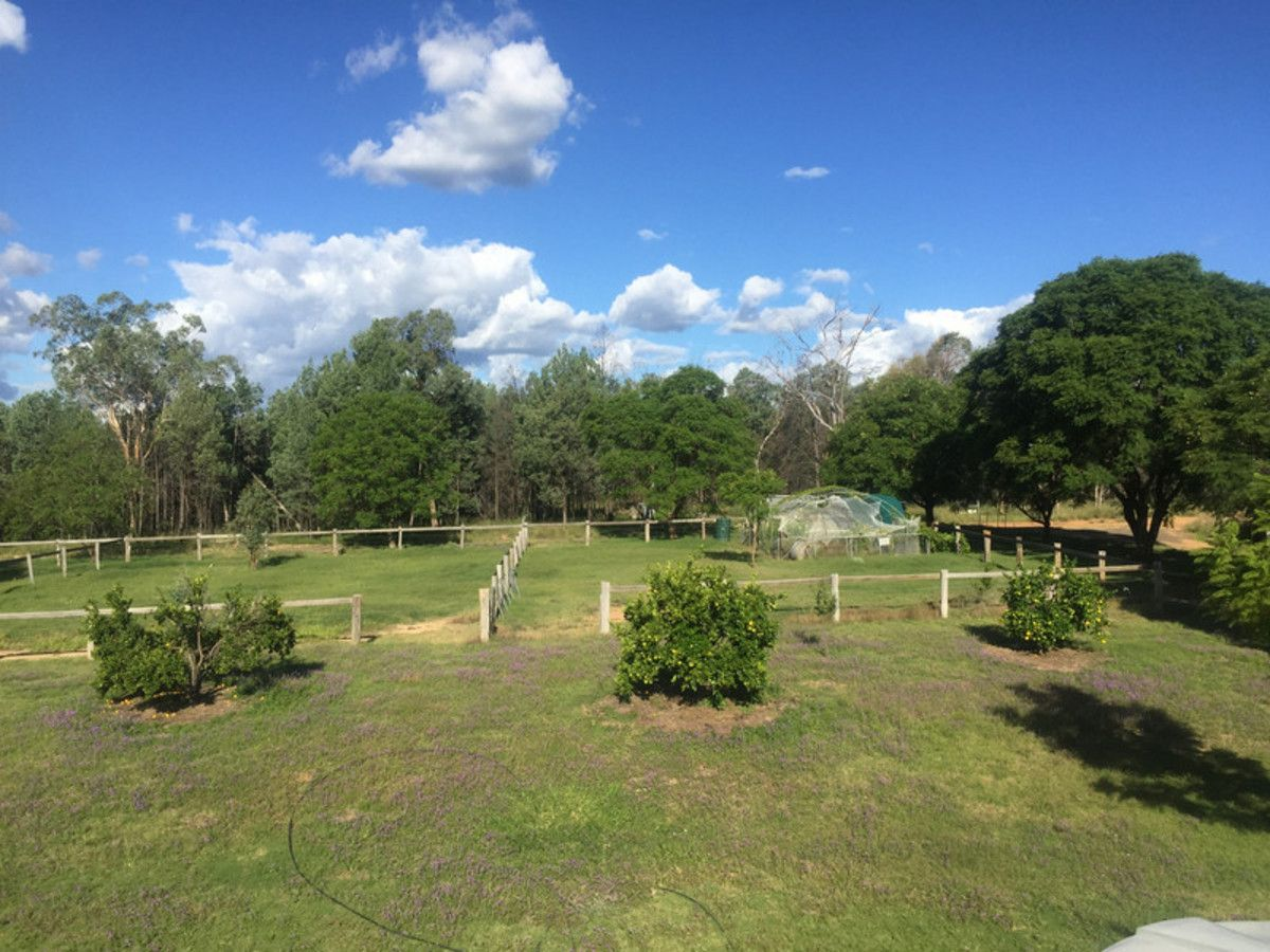 663 Bosnjaks Road, Glenarbon QLD 4385, Image 2