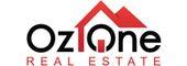 Logo for OzOne Real Estate