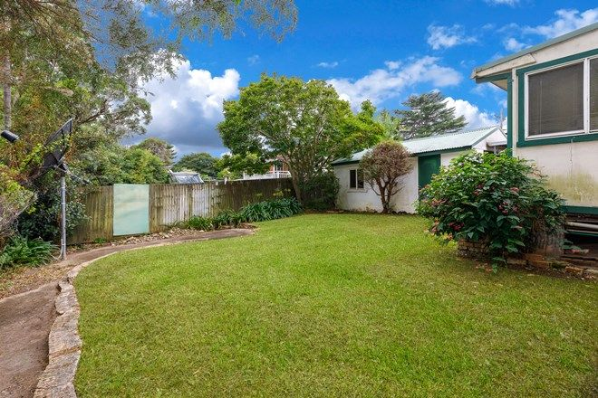 Picture of 55 Bridge  Road, NORTH RYDE NSW 2113