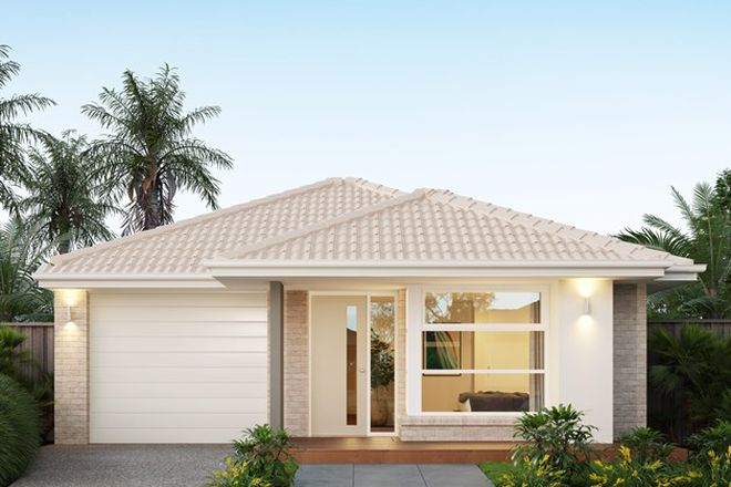 Picture of Lot 244 Banksia Way, SPRINGFIELD QLD 4300