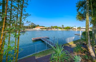 Picture of 27 Pebble Beach Drive, Runaway Bay QLD 4216