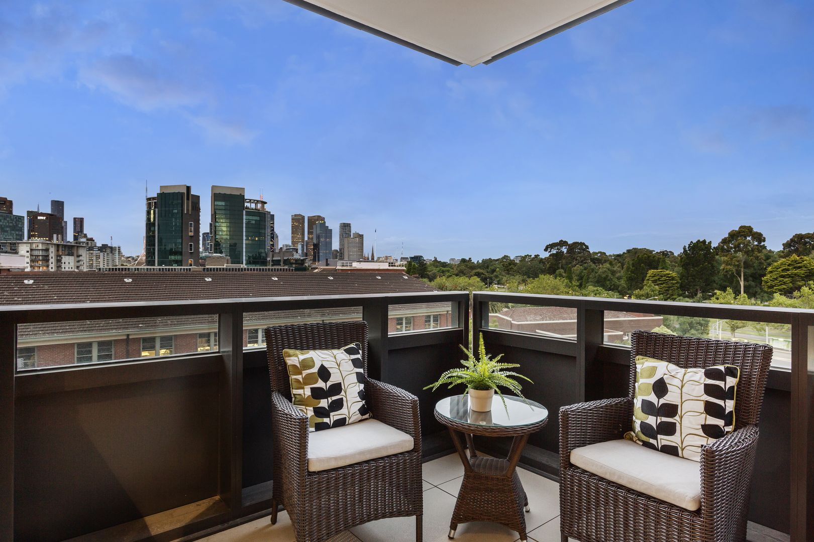 705/25 Coventry Street, Southbank VIC 3006, Image 0