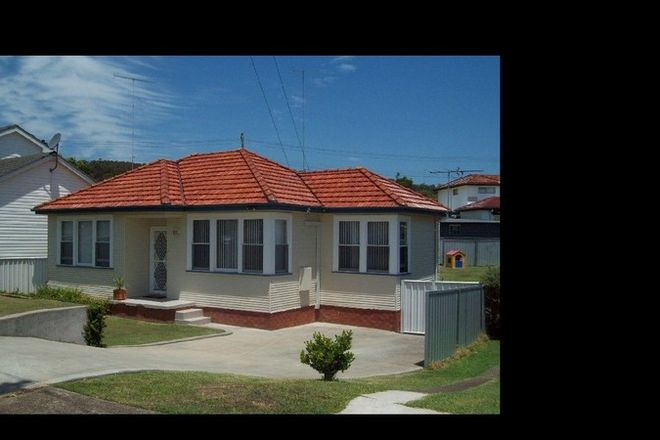 Picture of 8 Drydon Street, WALLSEND NSW 2287