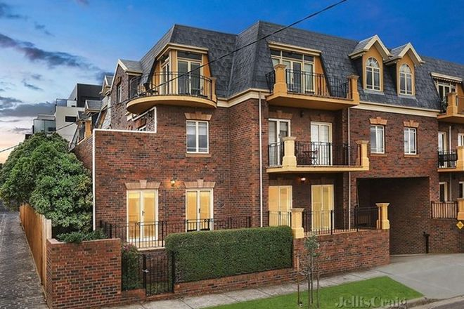Picture of 27/128 Maribyrnong Road, MOONEE PONDS VIC 3039