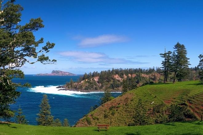 Picture of 34e1 34d1 Martin's Road, NORFOLK ISLAND NSW 2899