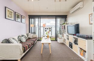 Picture of 14/22 Howard Street, North Melbourne VIC 3051