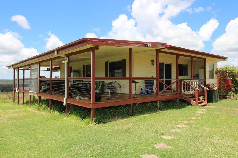 53 Dionysius Road, Proston QLD 4613, Image 0